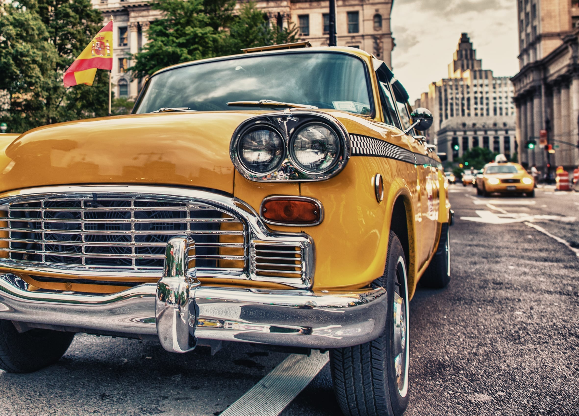 how to probate a new york city taxi medallion