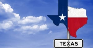 surviving spouse rights texas