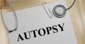 Who has the power to authorize an autopsy in Florida