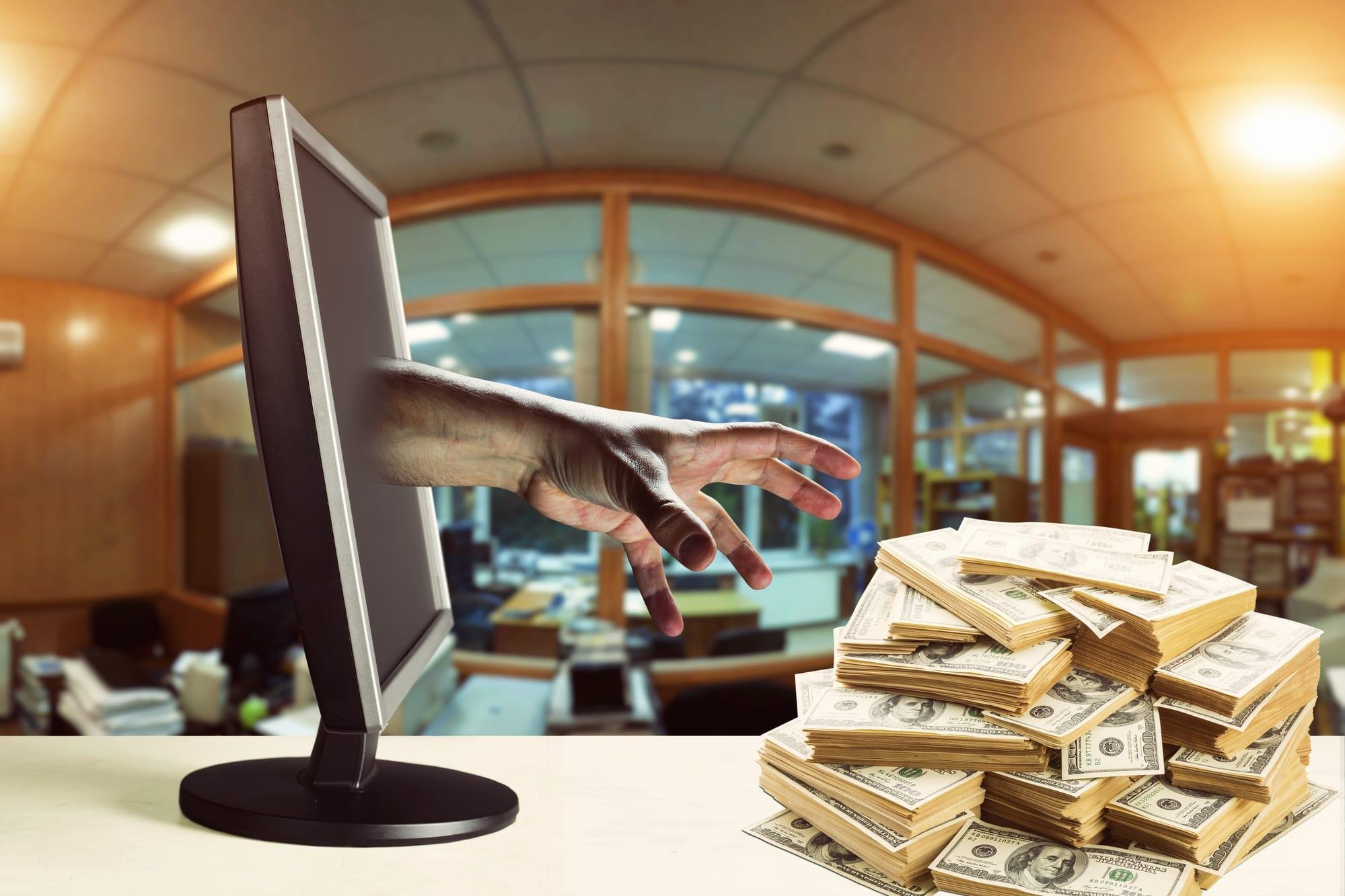 financial information beneficiary Florida