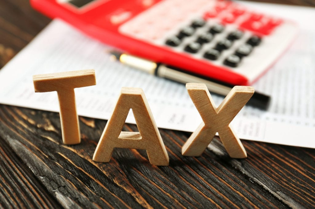 do i owe tax on my inheritance