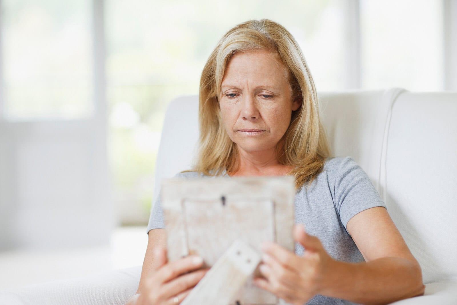 surviving spouse liable debt California
