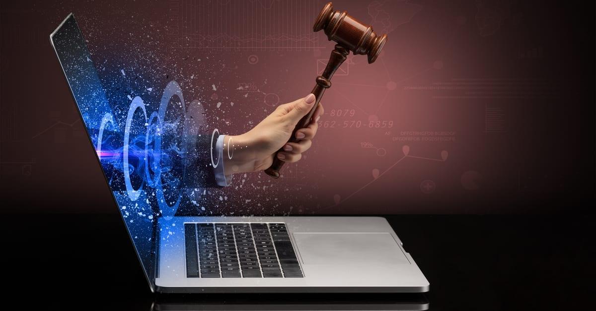 serve a lawsuit by Facebook