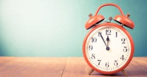 Florida trust administration and litigation deadlines and timelines