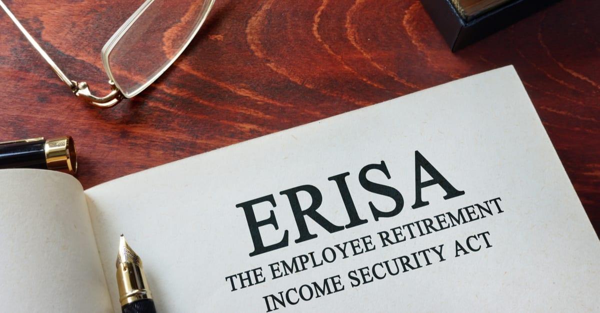 standing to sue under ERISA