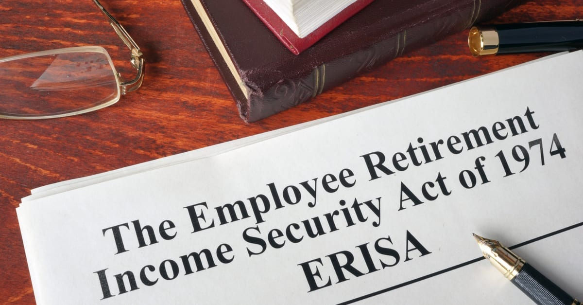 attorneys fees under ERISA