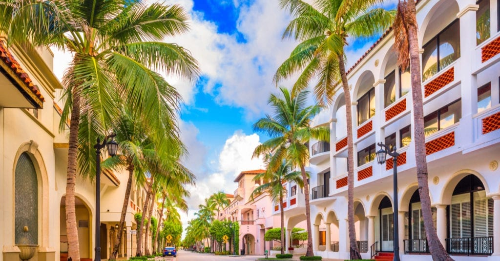 what assets are probate assets in Florida
