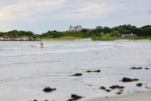 guardianship make will Rhode Island