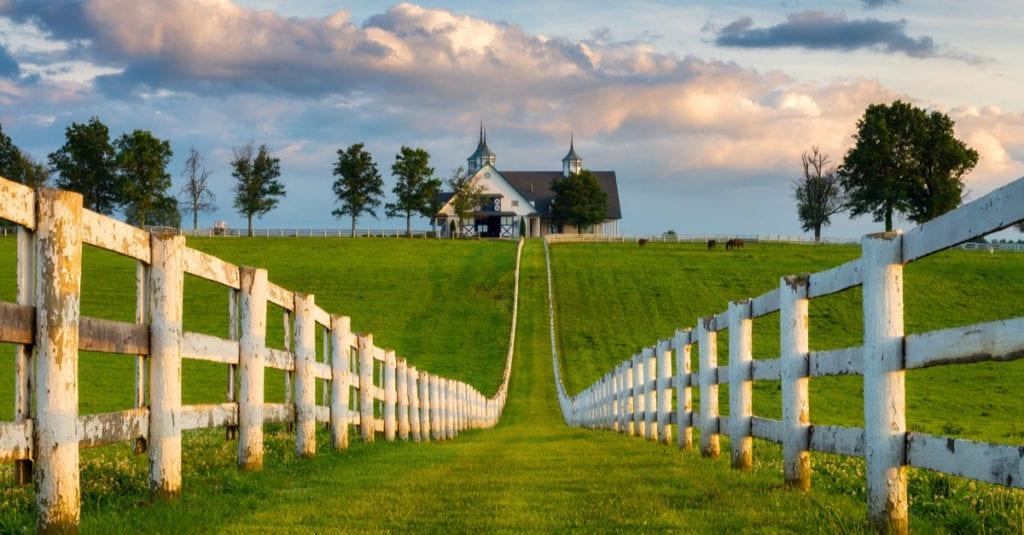 surviving spouse rights Kentucky