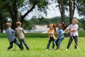 can stepchildren contest a will