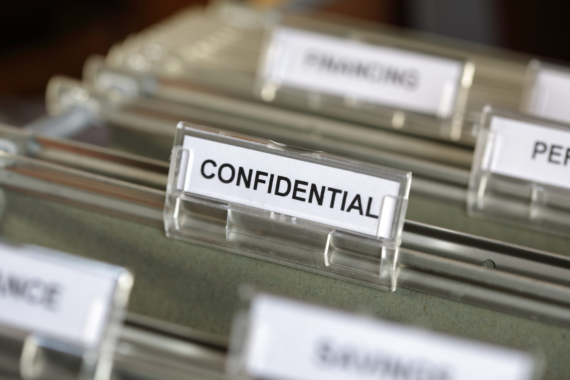 confidential relationship New York