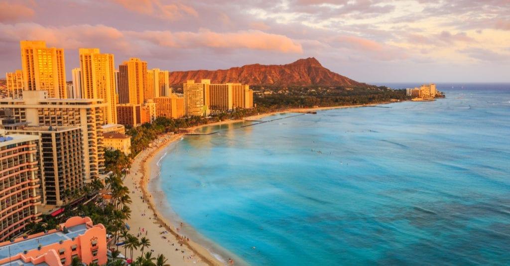 Hawaii trust terms