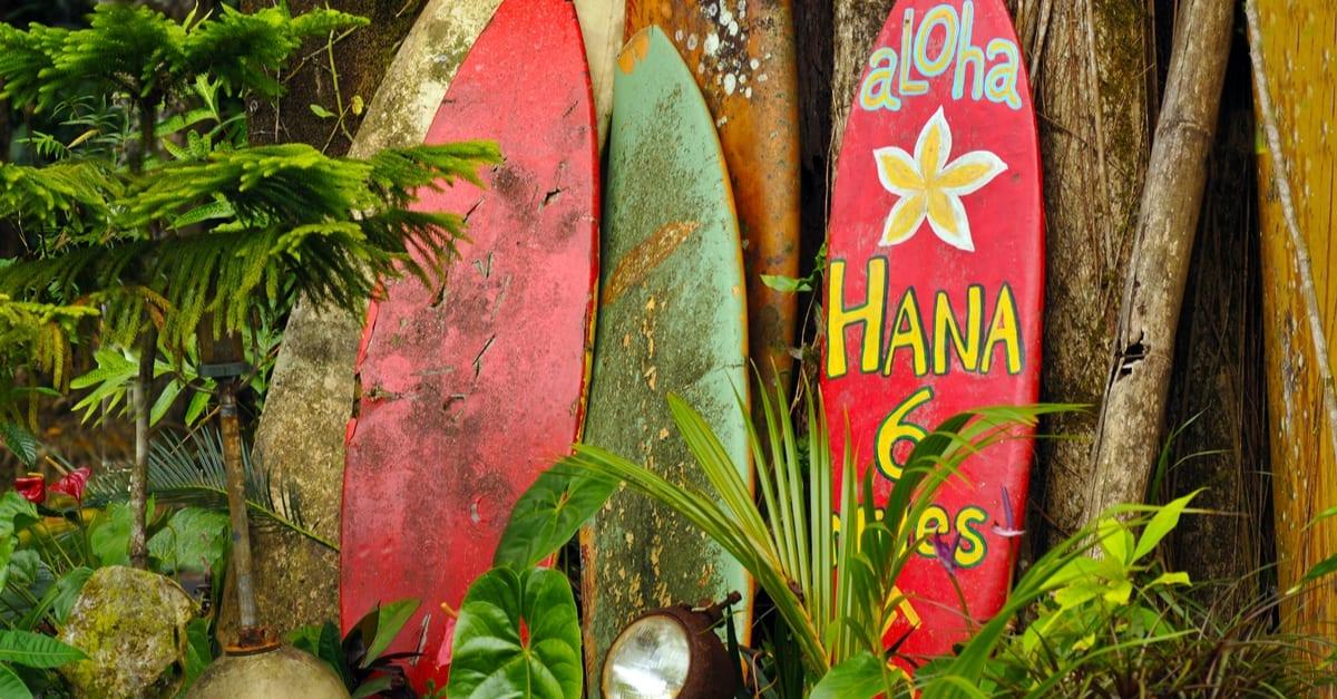 next of kin Hawaii