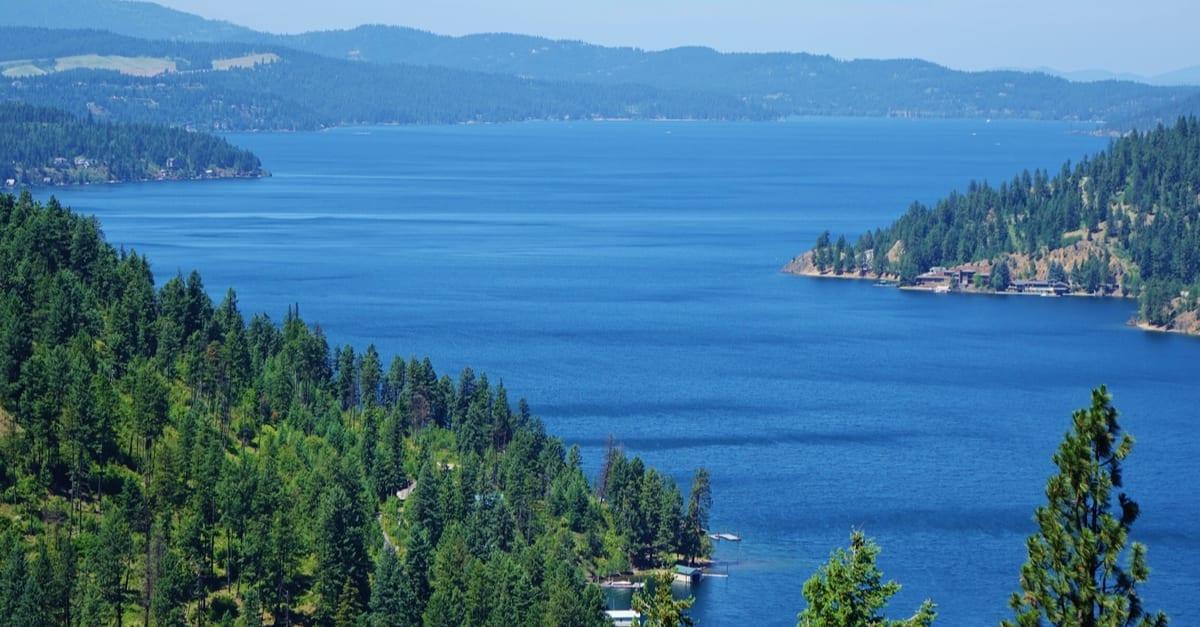 Idaho elective share property