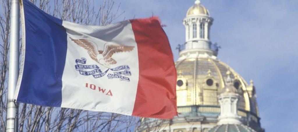 tortious interference inheritance Iowa