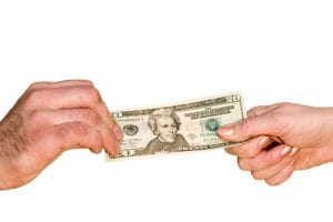 attorney fees in Texas probate