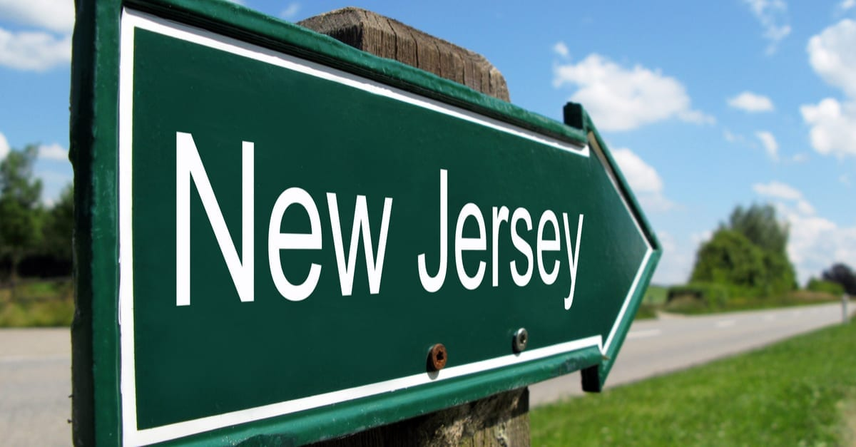 valid will New Jersey