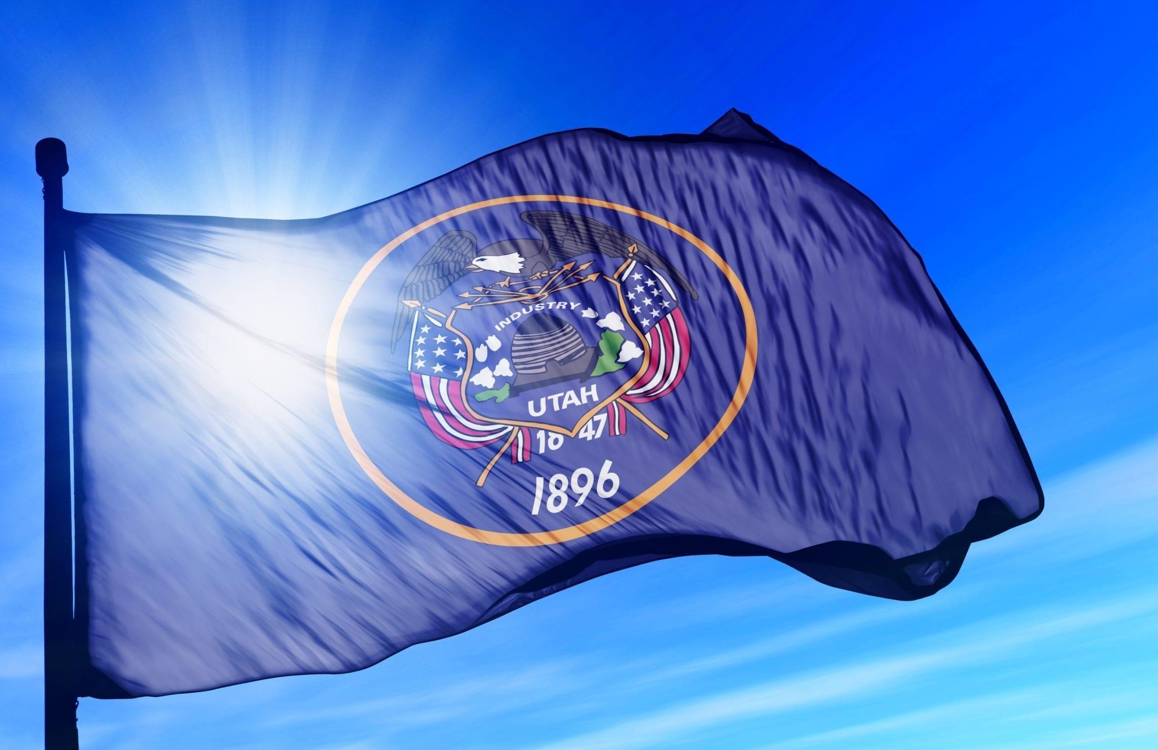 Utah electronic wills