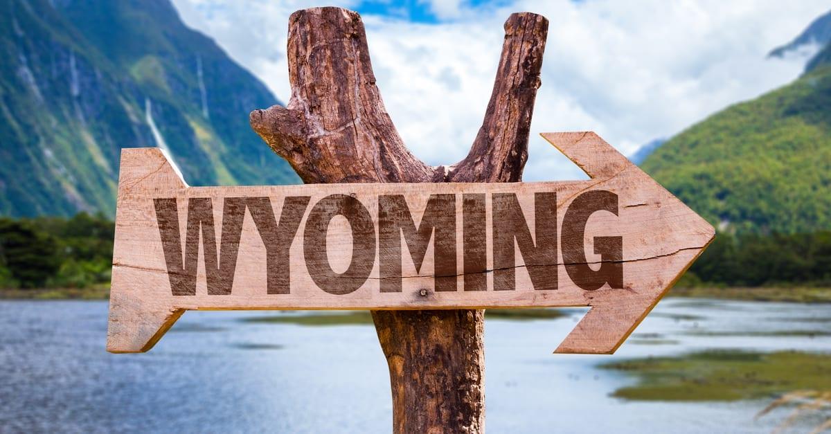 valid will Wyoming
