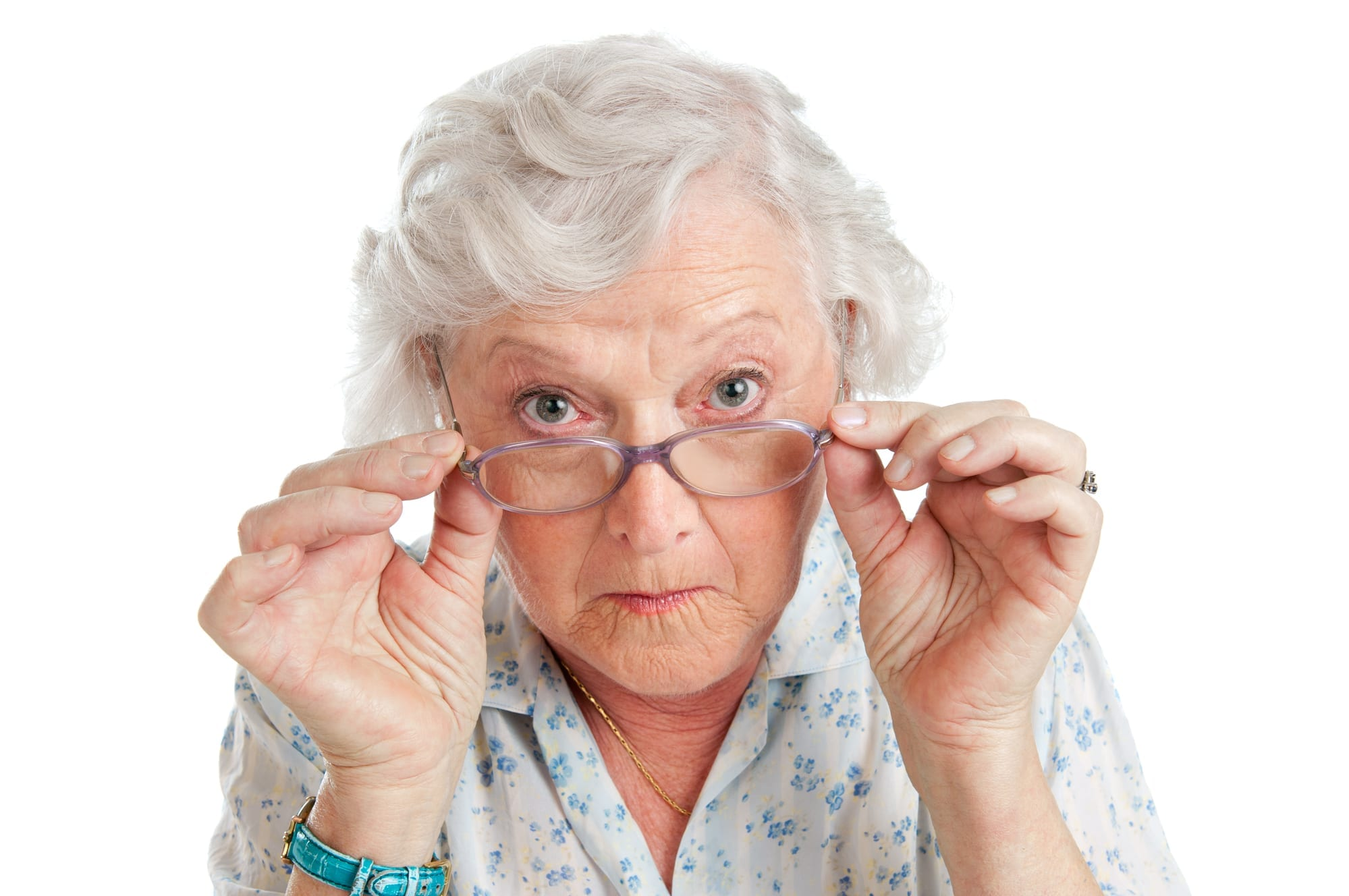 insurance churning elder abuse