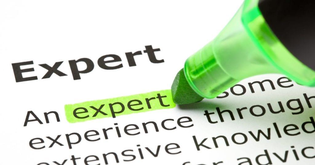 do i need an expert in inheritance litigation