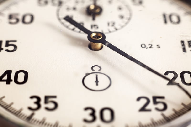 New Jersey probate deadlines timelines