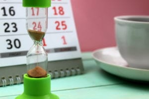 how long New Jersey probate