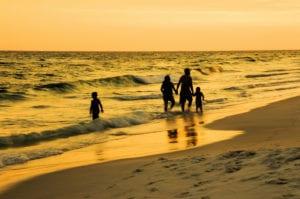 acknowledgment paternity Florida