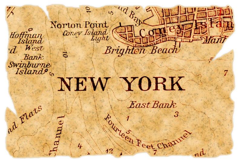 personal jurisdiction trustee New York