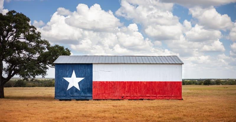 remove executor Texas