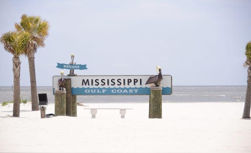 valid will Mississippi