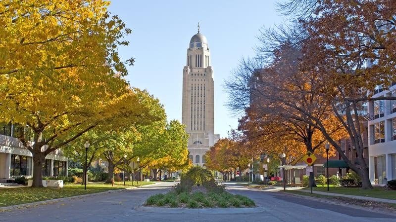 Nebraska trust spendthrift