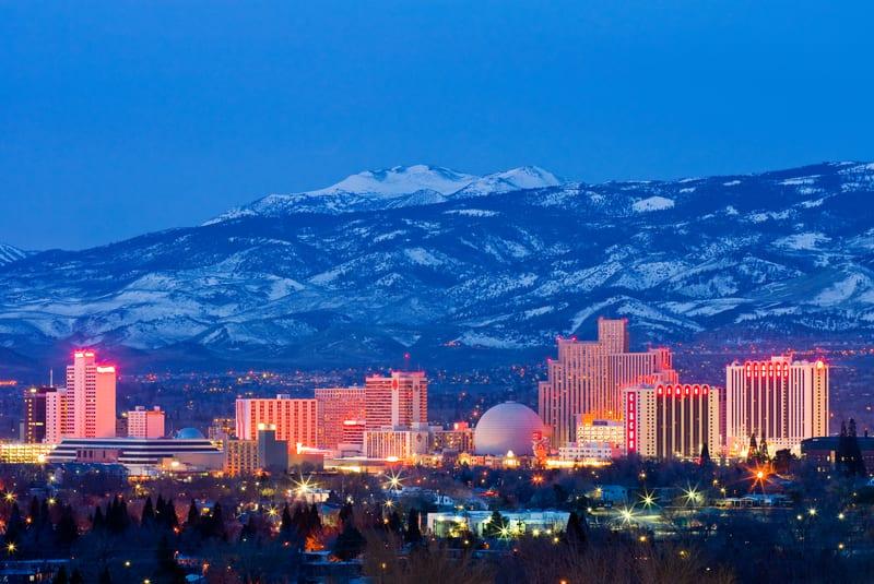 valid will Nevada