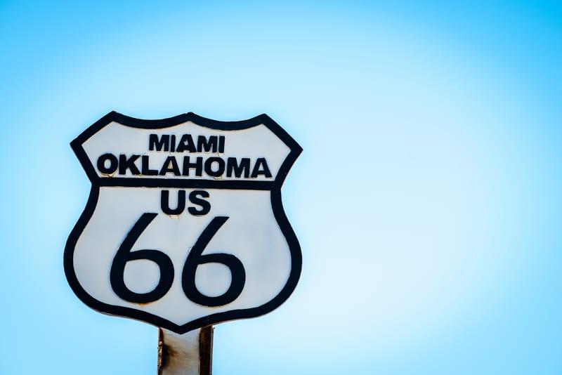 valid will Oklahoma