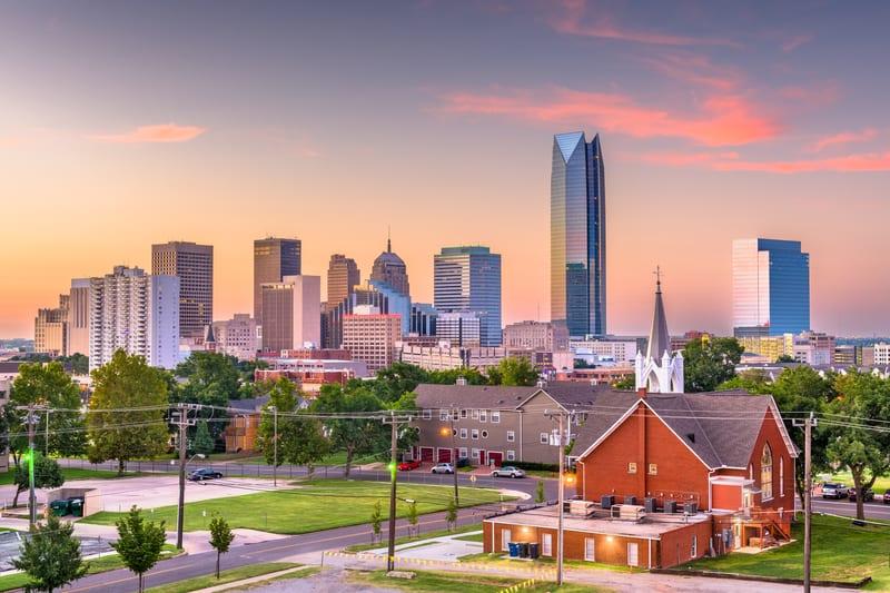 will contest Oklahoma
