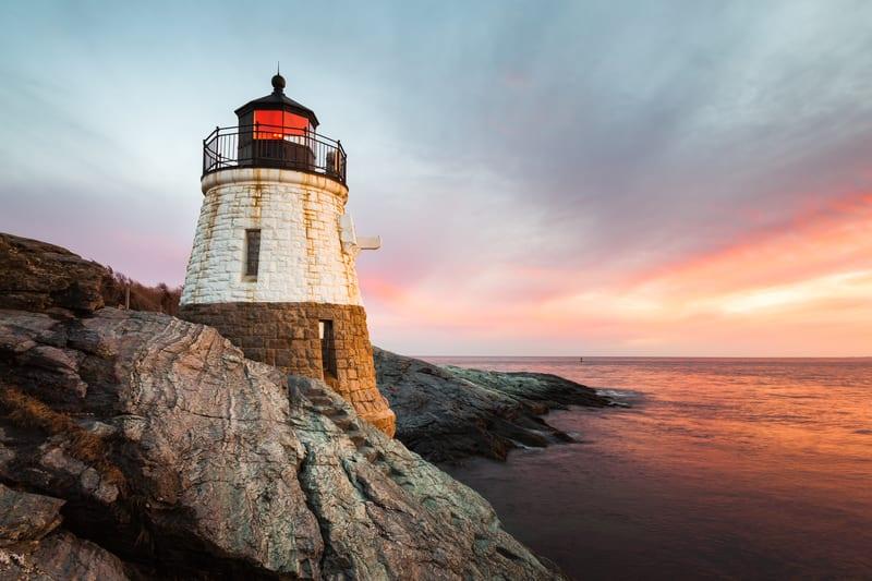 valid will Rhode Island