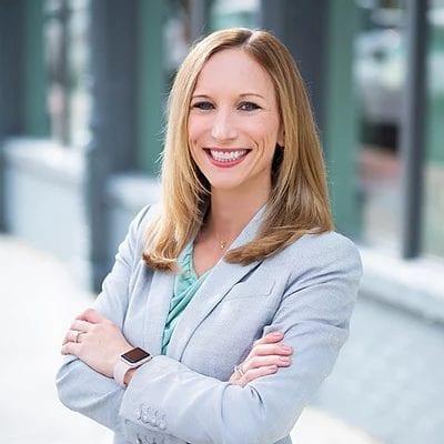 Lauren A. Merritt
